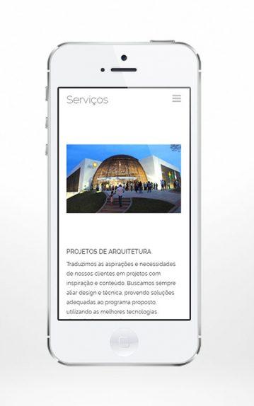 Acrópole Arquitetura