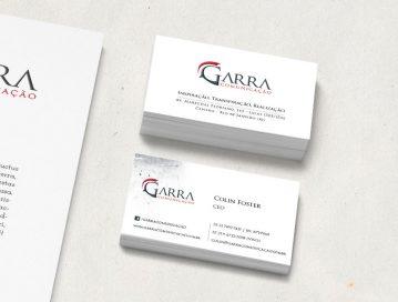 Garra