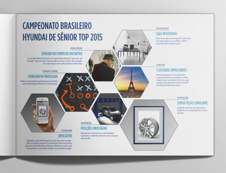 Hyundai Presentation