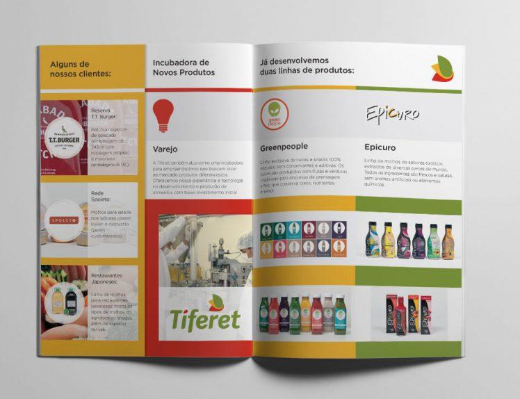 Tiferet Brochure