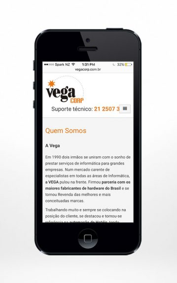 Vega Corp