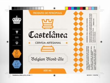Castelânea Craft Beer