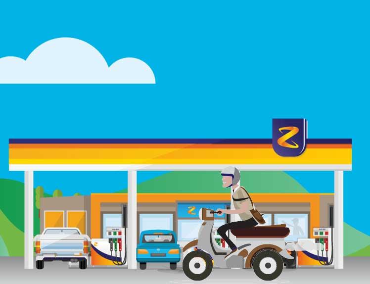 Z Energy Summer Deals